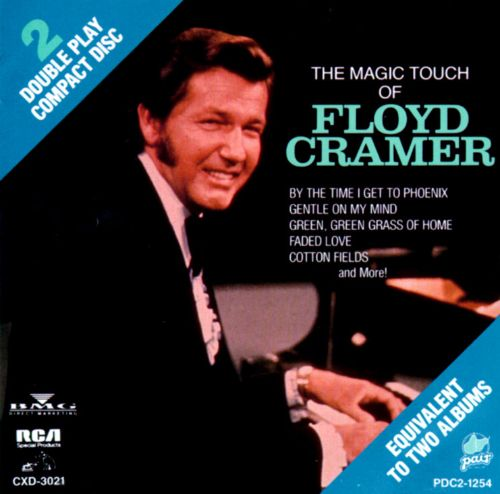 The Magic Touch of Floyd Cramer