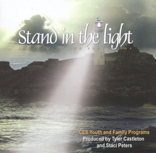 Stand in the Light: Especially for Youth 2004