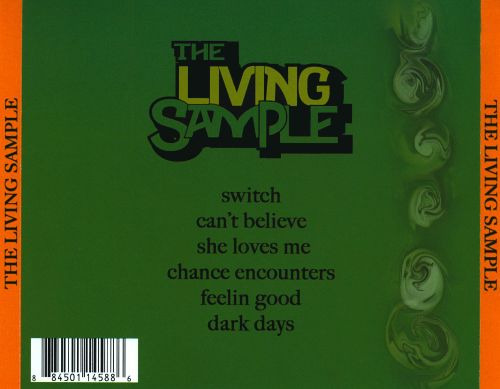 The Living Sample