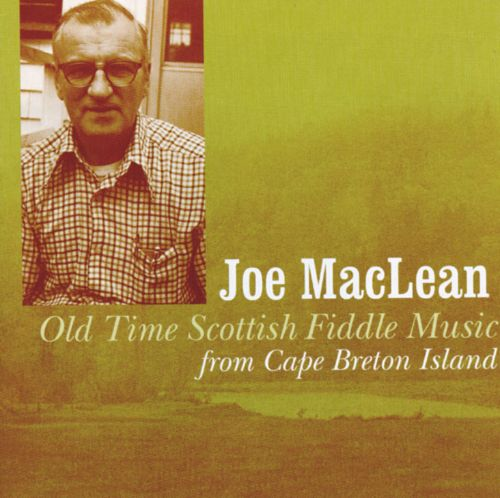 Old Time Scottish Fiddle Music from Cape Breton Island