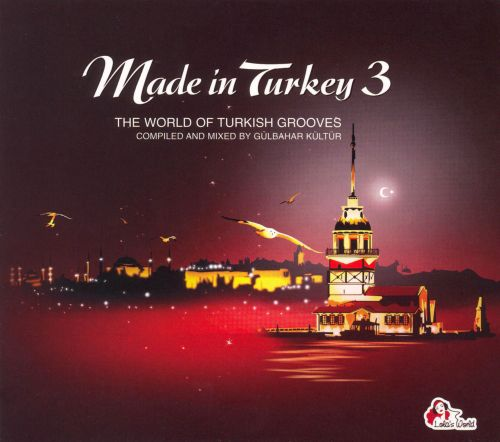 Made in Turkey, Vol. 3