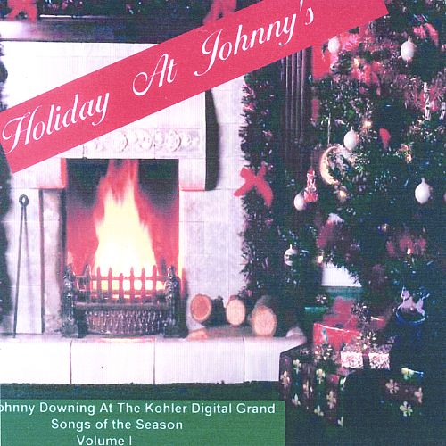 Holiday at Johnny's, Vol. 1