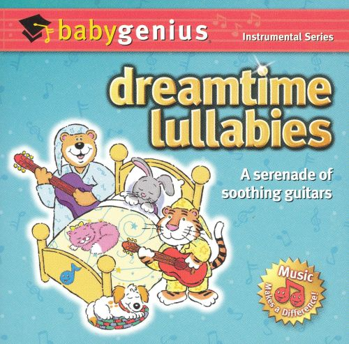 Dreamtime Lullabies [2001]