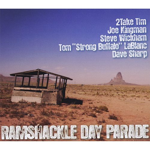 Ramshackle Day Parade