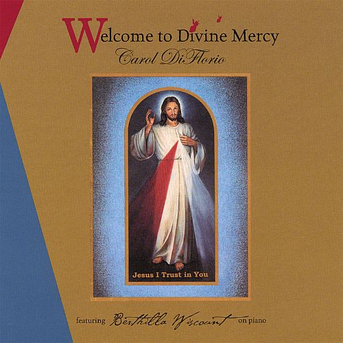 Welcome to Divine Mercy