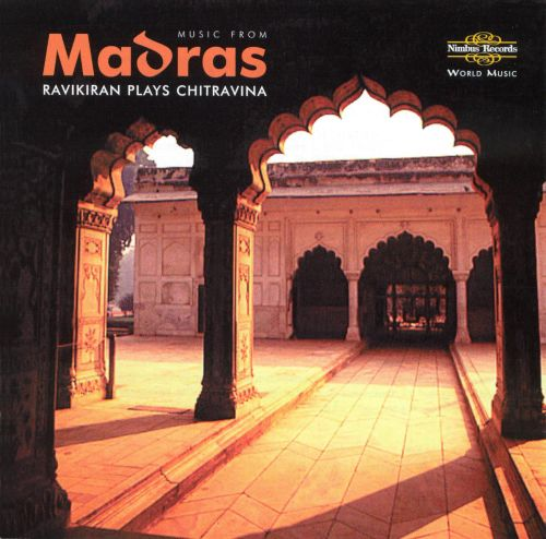 Music from Madras