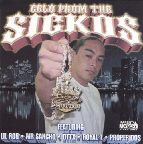 Gelo from the Sickos