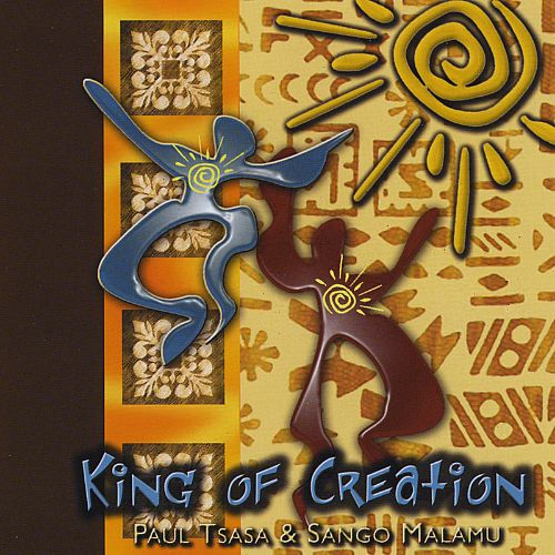 King of Creation
