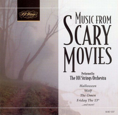 Music from Scary Movies
