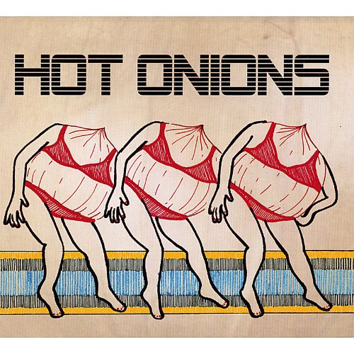 Hot Onions EP
