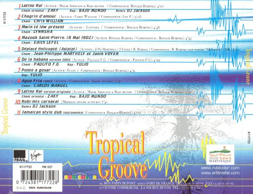 Tropical Groove