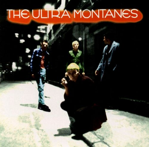 Ultra Montanes