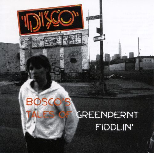 Bosco's Tales of Greenpernt Fiddlin