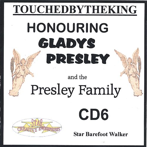 Honouring Gladys Presley and the Presley Family