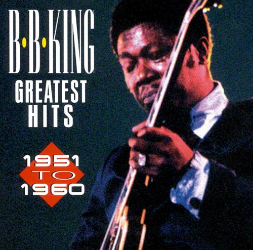 Greatest Hits (1951-1960)