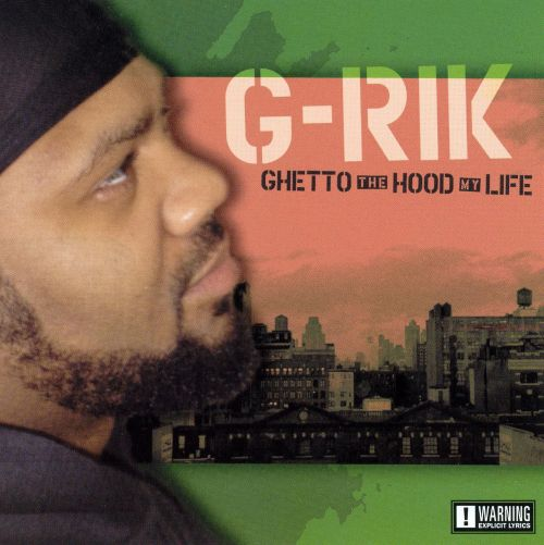 Ghetto the Hood My Life