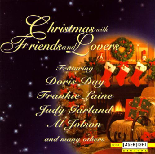 Christmas with Friends and Lovers