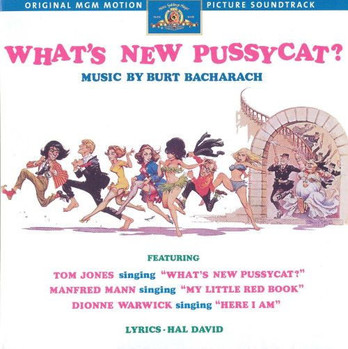 What's New Pussycat? [Original Motion Picture Soundtrack]