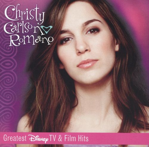 Christy carlson romano sex video