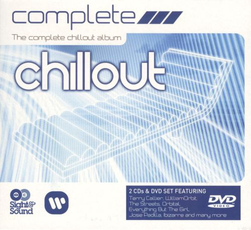 Sight and Sound: Chillout [2CD/1DVD]