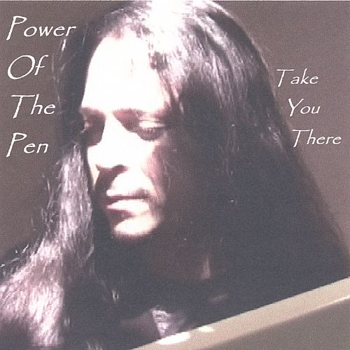 Take You There: Power of the Pen