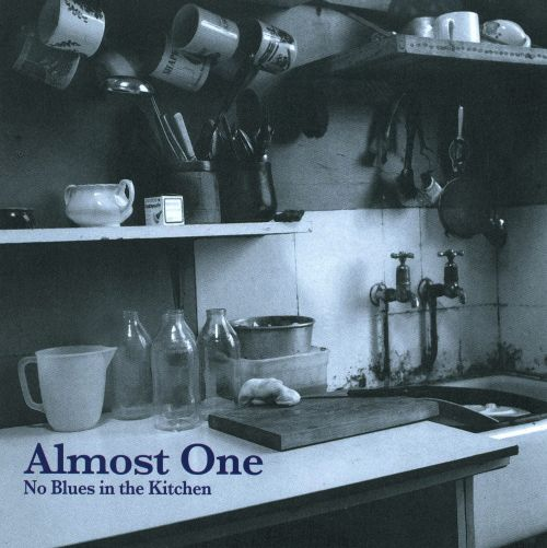 No Blues in the Kitchen