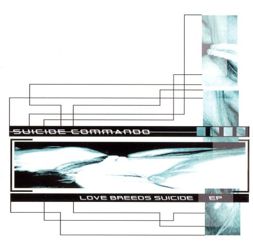 Love Breeds Suicide [EP]