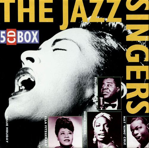 The Jazz Singers [Jazz World]