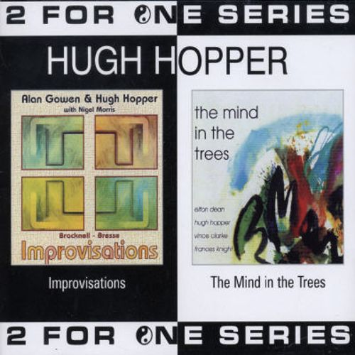 Improvisations/Mind in the Trees