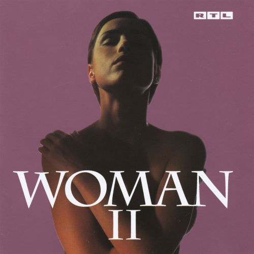 Woman II [2001 2 Disc]