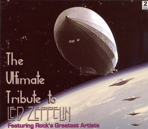 The Ultimate Tribute to Led Zeppelin