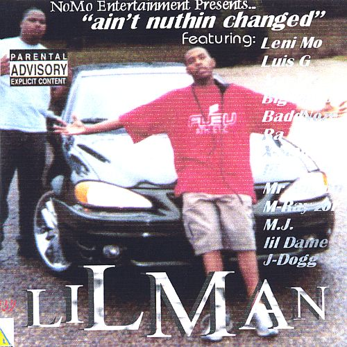 Ain`t Nuthin Changed