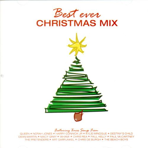 Best Ever Christmas Mix, Vol. 1