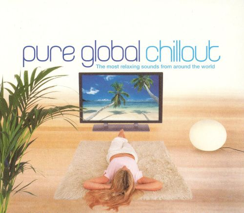 Decadance Pure Global Chillout