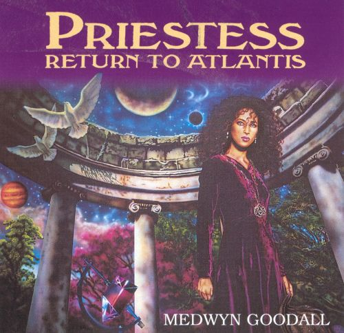 Priestess Return to Atlantis