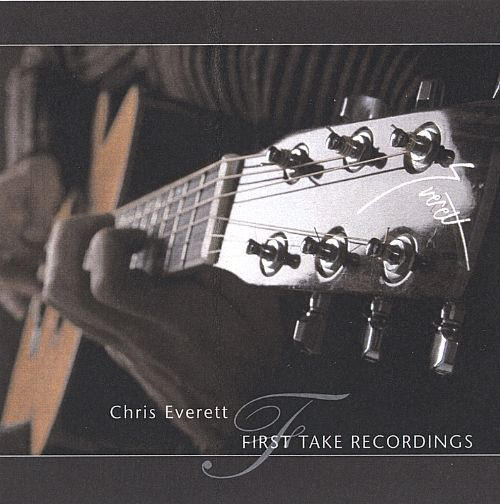 First Take Recordings
