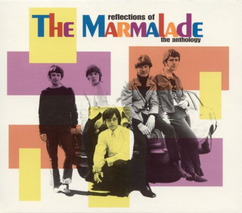 Reflections of the Marmalade: The Anthology