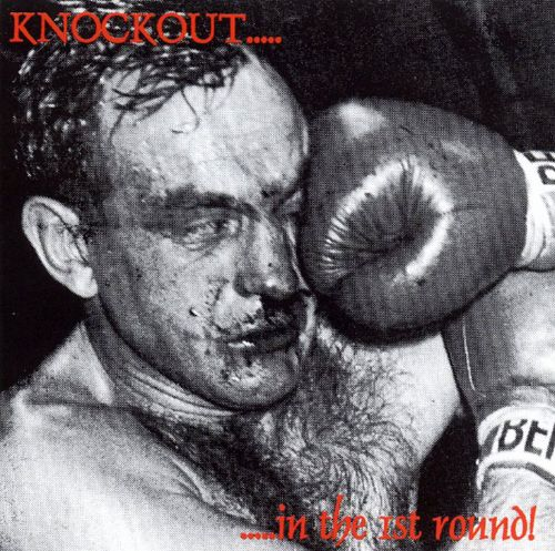 Knock Out...In the 1st Round