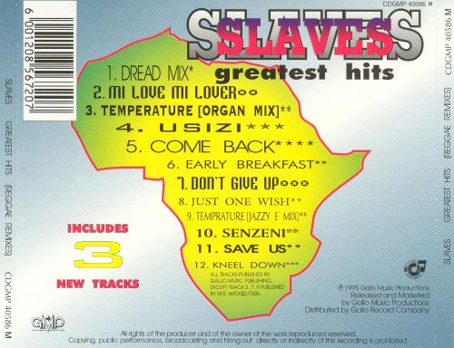 Greatest Hits: The Remixes