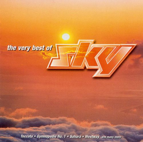 The Very Best of Sky