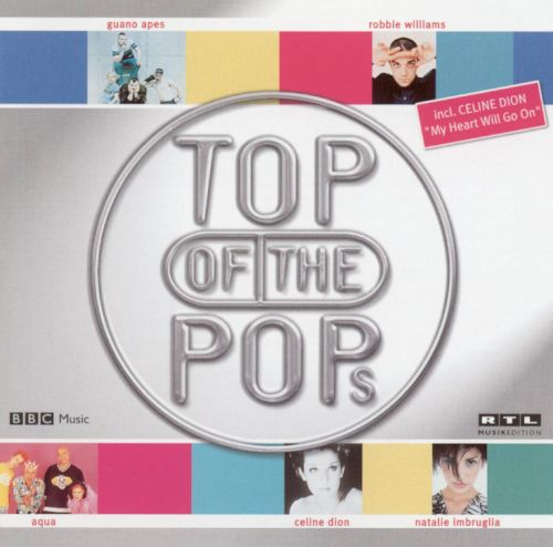 Top of the Pops [1999]