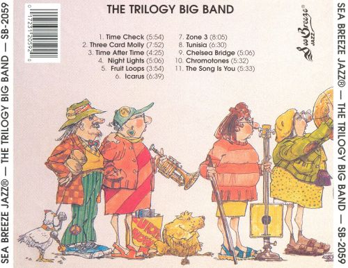 Trilogy Big Band