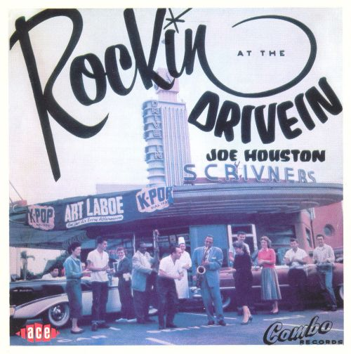 Rockin' at the Drive-In