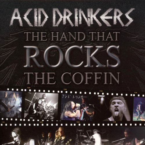 Hand That Rocks the Coffin [DVD Bonus Material]