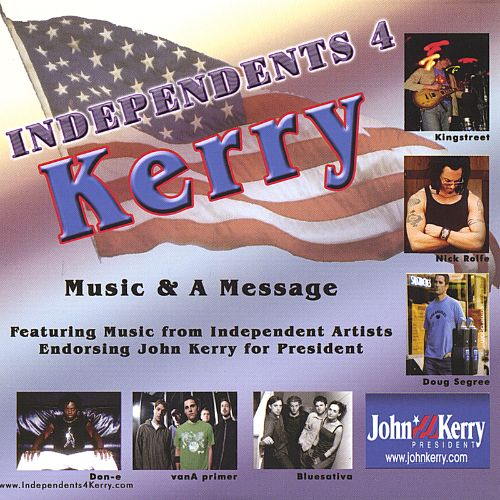 Independents 4 Kerry
