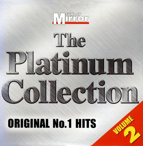 The Platinum Collection, Vol. 2