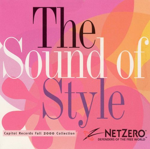 The Sound of Style: Capital Records Fall 2000 Collection