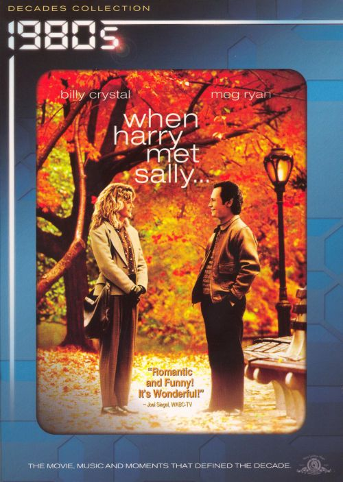 When Harry Met Sally/Decades Collection 1980s