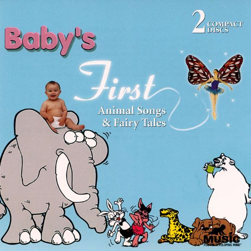 Baby's First: Animal