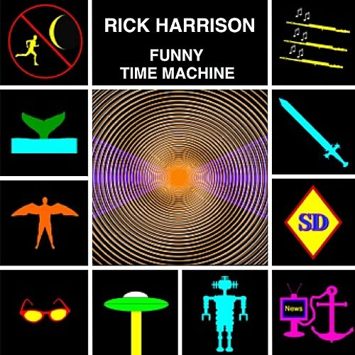 Funny Time Machine